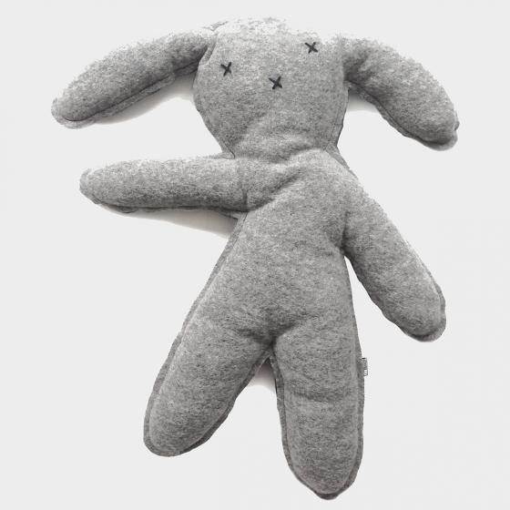 Le lapin géantissime