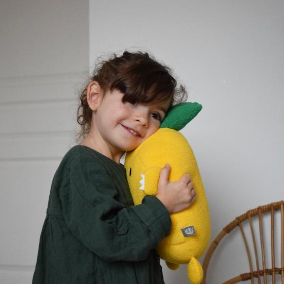 Ananas géant