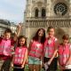 Jeux de piste dans Paris