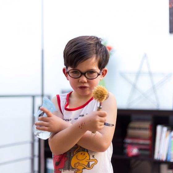 Kit Montessori