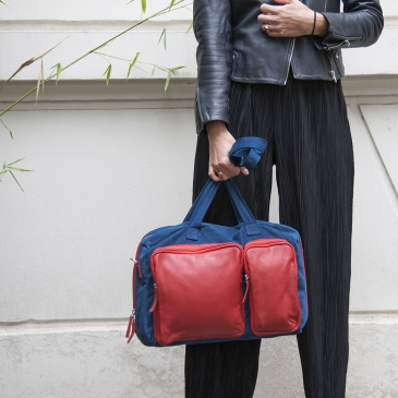 L'anti sac à langer