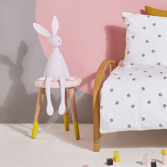joseph la veilleuse lapin joseph la veilleuse lapin with veilleuse lapin miffy. Black Bedroom Furniture Sets. Home Design Ideas