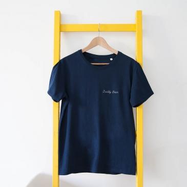 Le t-shirt de papa à personnaliser