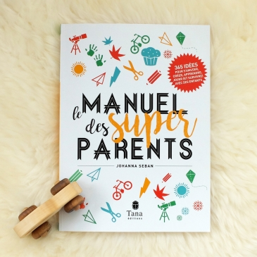 Devenir papa expert en 168 pages