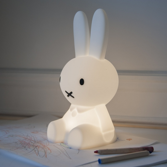 Mini veilleuse Miffy