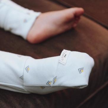 Le pyjama pensé pour la vraie vie
