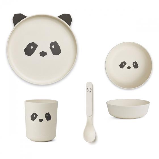 vaisselle en bambou les petits raffineurs. Black Bedroom Furniture Sets. Home Design Ideas