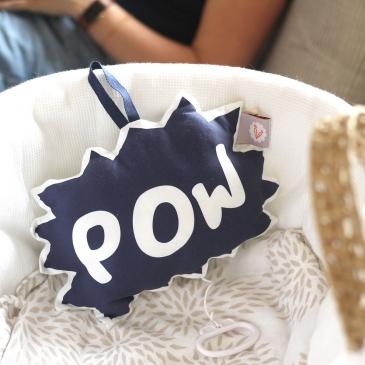 Boîte à musique Pow