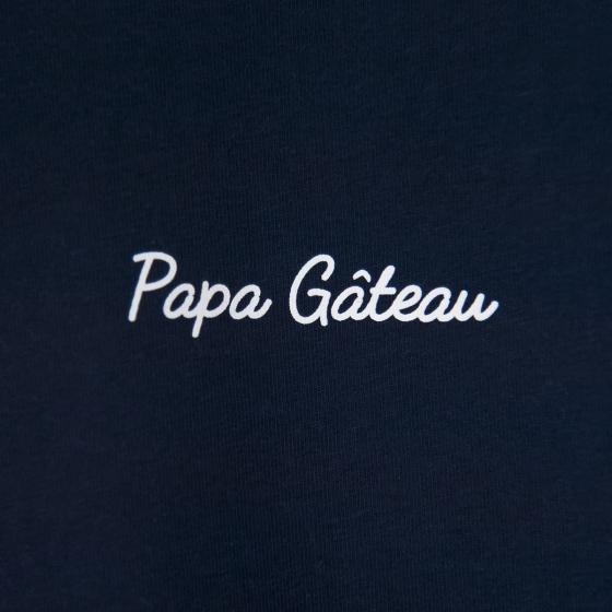 Papa Gâteau & Petit Biscuit