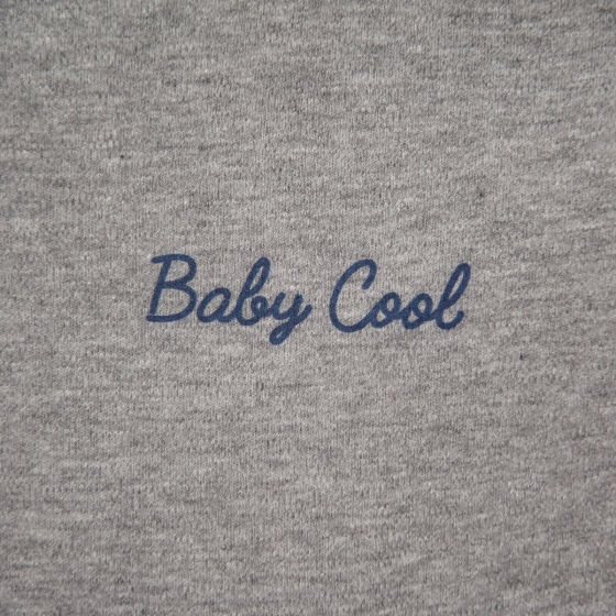 Baby Cool & Daddy Cool