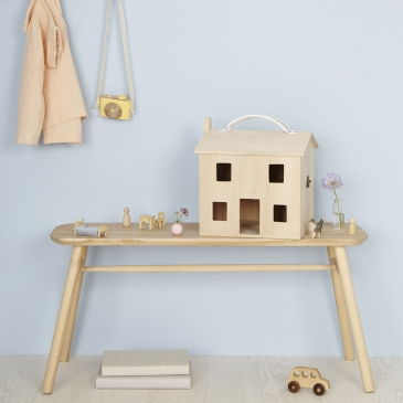 Maison de poupée Olli Ella