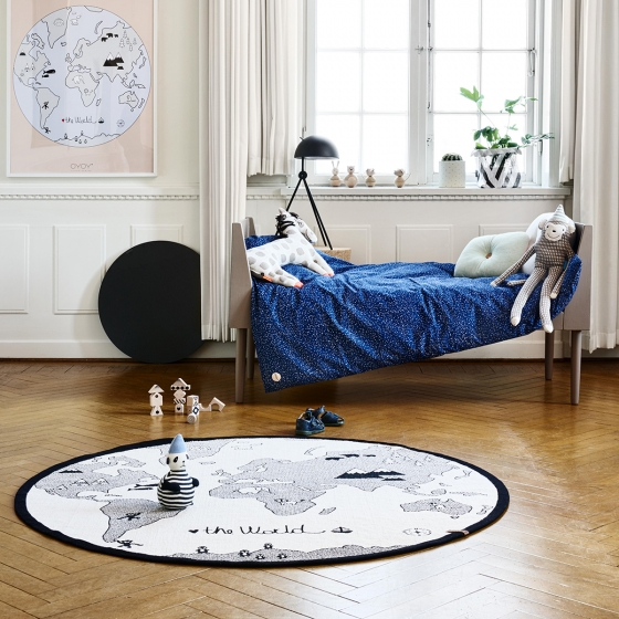 great tapis monde tapis monde tapis monde with maison du monde tapis rond. Black Bedroom Furniture Sets. Home Design Ideas